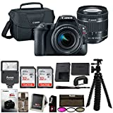 Canon EOS Rebel SL2 SLR Camera with Lens and Accessory Bundle (Premium Bundle)