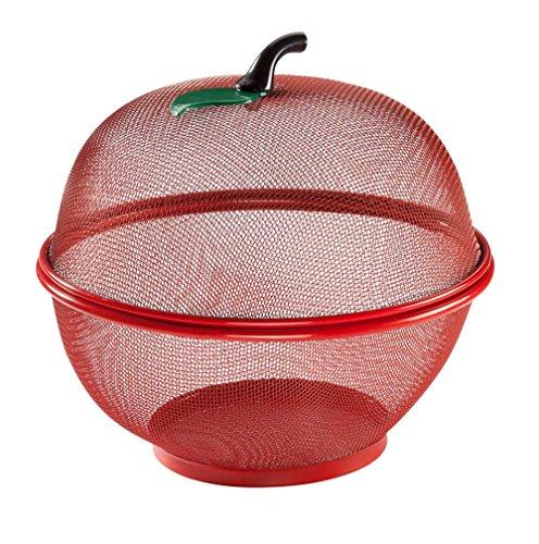 Apple Fruit Basket (Apple Bowl)