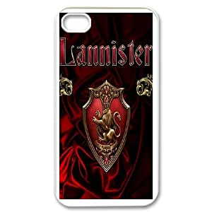 iPhone 4,4S Phone Case Game of Thrones SA82620