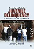Preventing and Reducing Juvenile Delinquency: A Comprehensive Framework