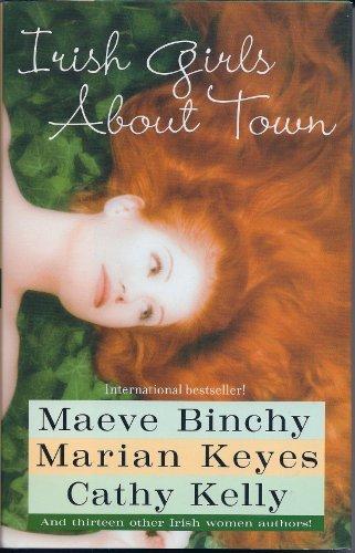Download Irish Girls About Town ebook