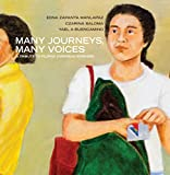 Many Journeys, Many Voices: A Tribute to Filipina Overseas Workers
