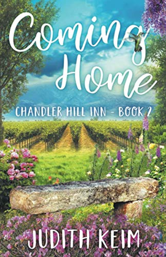Coming Home (Chandler Hill Inn Series)