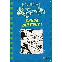 Journal d'un dégonflé, t. 12: Sauve qui peut!