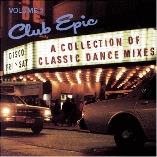 Club Epic 2 - Gloria Estefan Collection