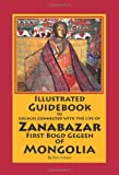 Illustrated Guidebook to Locales Connected with the Life of Zanabazar, Don Croner, 141963027X