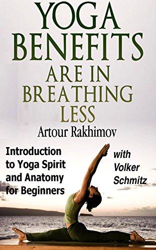 yoga books
