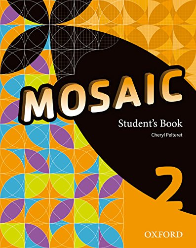 Mosaic 2. Student's Book