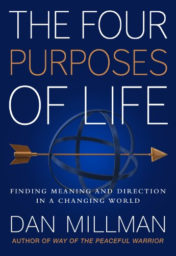 The four purposes of life finding meaning and direction in a the four purposes of life finding meaning and direction in a changing world by fandeluxe Images