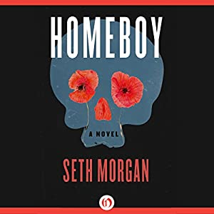 Homeboy Audiobook