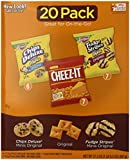 Keebler Cookie and Cheez-It Variety Pack, 21.2 Ounce