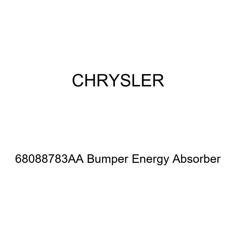 Genuine Chrysler 68088783AA Bumper Energy Absorber