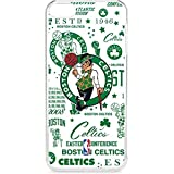 NBA Boston Celtics iPod Touch 6th Gen LeNu Case - Boston Celtics Historic Blast Lenu Case For Your iPod Touch 6th Gen