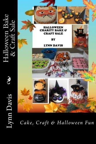 Halloween Bake & Craft Sale: Cake, Craft &