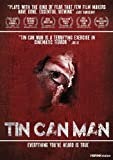 Tin Can Man by BRINK