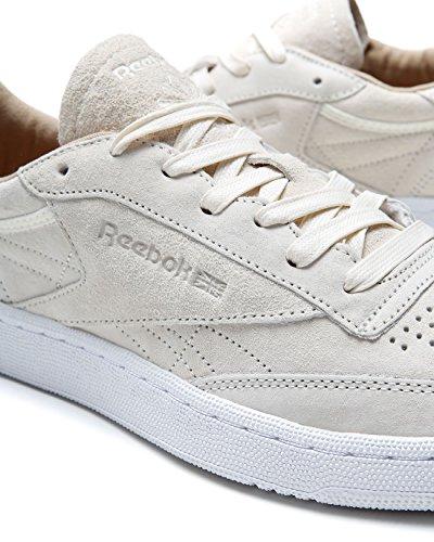 Reebok Chaussures nbsp;lst C 85 Club Unisexe rr4qW0A