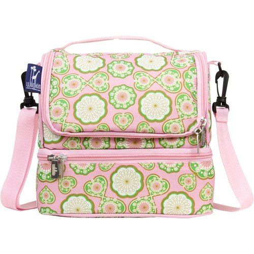 Wildkin Majestic Two Compartment Lunch Bag