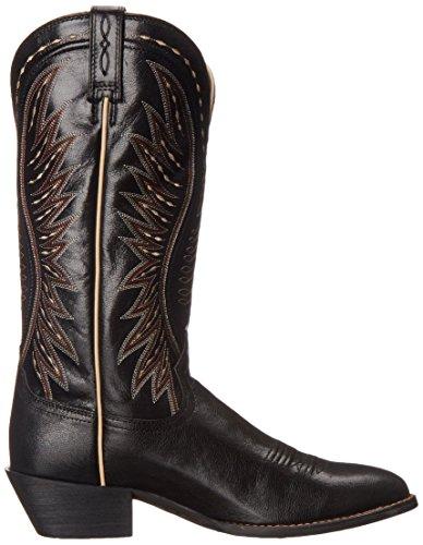 Boot Old Women's Ammorette Ariat Western Black zY41x