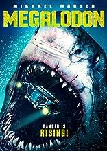 Megalodon [DVD] [Reino Unido]