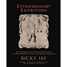 Extraordinary Exhibitions: The Wonderful Remains Of An Enormous Head The Whimsiphusicon And
