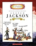 Andrew Jackson (Turtleback School & Library Binding Edition)