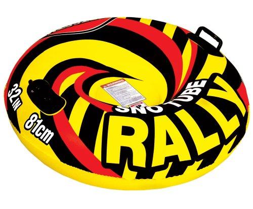 SPORTSSTUFF RALLY Snow Tube - Sportsstuff Rock