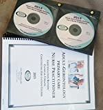 Barkley Adult Gerontology Primary Care Nurse Practitioner Review CD's offers
