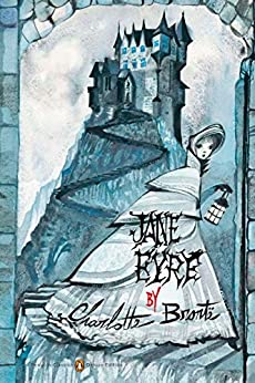 Jane Eyre: (Penguin Classics Deluxe Edition) by [Bronte, Charlotte]