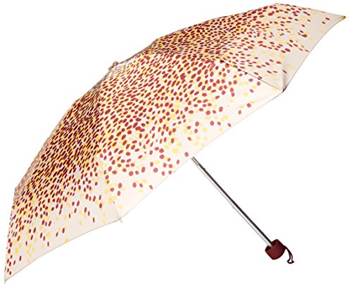 po-campo-rain-street-swirl-umbrella-red