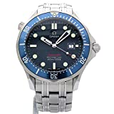 Omega Seamaster Swiss-Quartz Male Watch 2221.80.00 (Certified Pre-Owned)