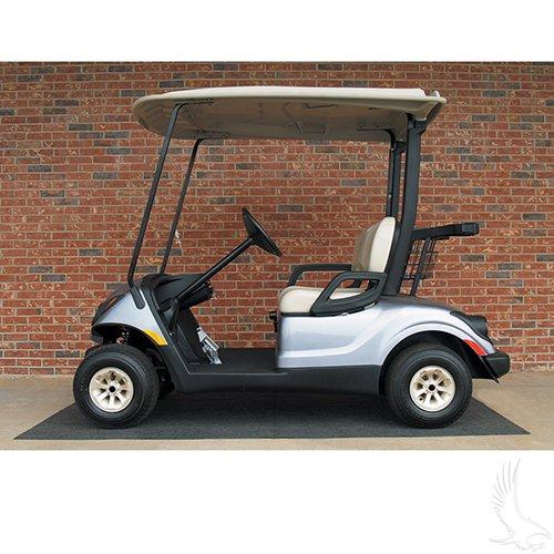 Taylor Cart Golf (RHOX Golf Cart Floor Protector Mat)