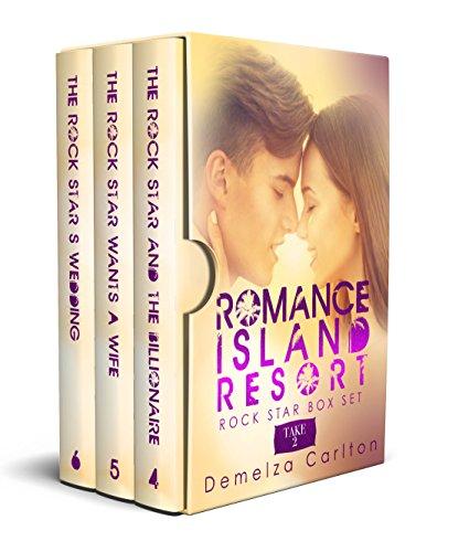 Romance Island Resort Rock Star ebook