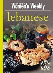 Lebanese (The Australian Women's Weekly Minis)