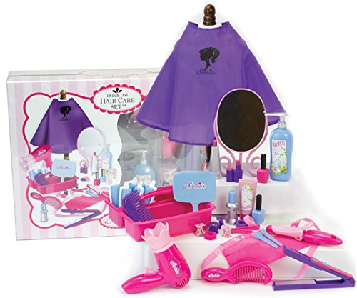 Sophia's 18-Inch Doll Sized Complete Hair Accessory Set, 30 pieces