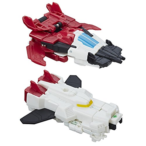 Transformers: Robots in Disguise Combiner Force Crash Combiner Skyhammer from Transformers