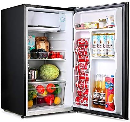 Compact refrigerator, TACKLIFE Mini Frid