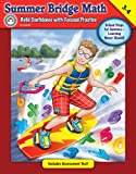Math Grades 3-4, Rainbow Bridge Publishing Staff, 1600224520