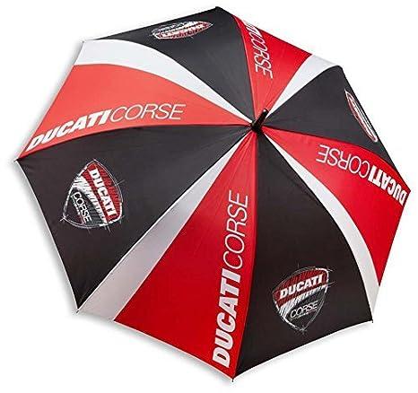 f11b2607d0ff Ducati Corse Sketch Umbrella Black Red White 987697806