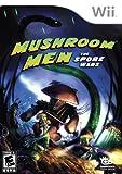 Mushroom Men: The Spore Wars - Nintendo Wii