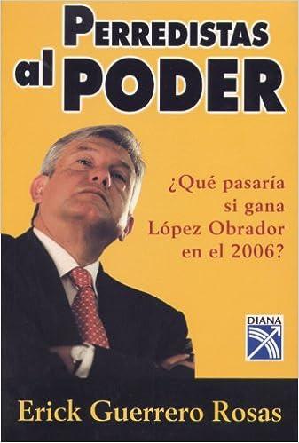 Descarga gratuita de audiolibros en francés mp3. Perredistas al Poder en español PDF 9681341724