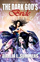 The Dark God's Bride Trilogy, #2