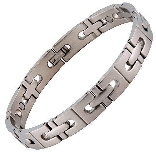 Ultimate54 Magnetic Therapy Bracelet Removal