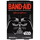 Product review for Band-Aid Decorative Adhesive Bandages
