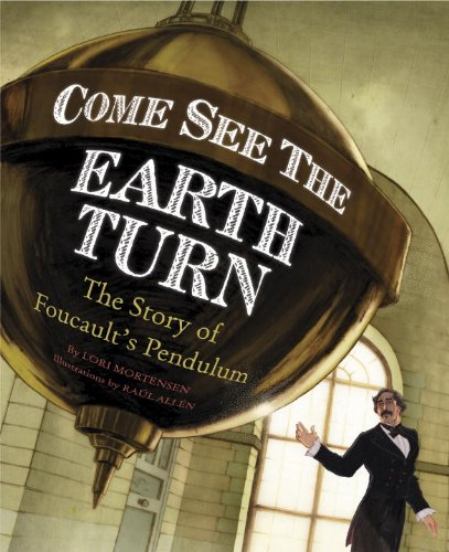 Read Online Come See the Earth Turn ebook