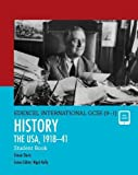 Edexcel International GCSE (9-1) History The USA, 1918-41 Student Book