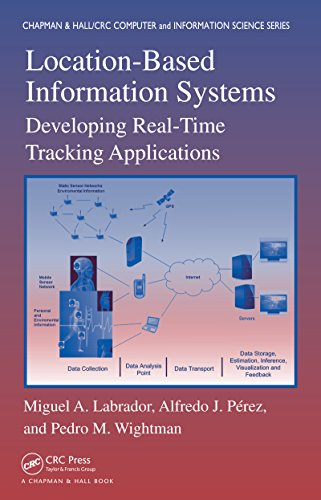 Download Location-Based Information Systems: Developing Real-Time Tracking Applications (Chapman & Hall/CRC Computer and Information Science Series) Pdf
