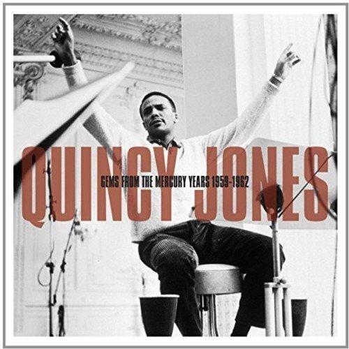 Gems from the Mercury Vaults - Quincy Jones