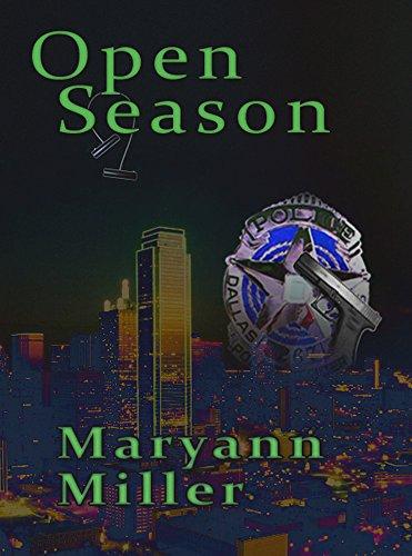 Open Season by Maryann Miller ebook deal