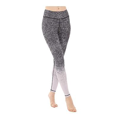 0415df306c3f Lotus Instyle Damen Yoga Sport Leggings in Voller Länge Pilates Tanzen  Fitness Hosen  Amazon.de  Bekleidung