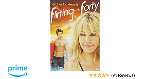 flirting with forty dvd player free full version
